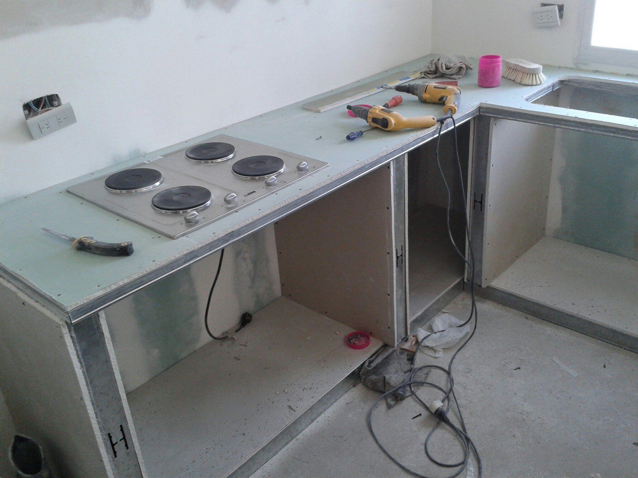 Hice mi casa en Steel Framing y quiero compartirlo | ALBAÑILERÍA ...