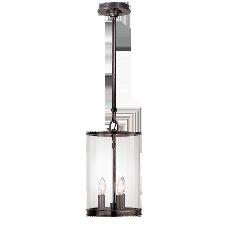 Ralph Lauren Home - Modern Small Lantern. 15.5\