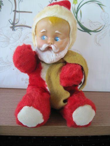 Knickerbocker Dolls Plush