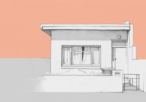 DAILY IMPRINT | Interviews on creative living: design