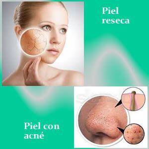 Limpieza De Cutis Limpieza Facial Limpieza Y Piel Reseca