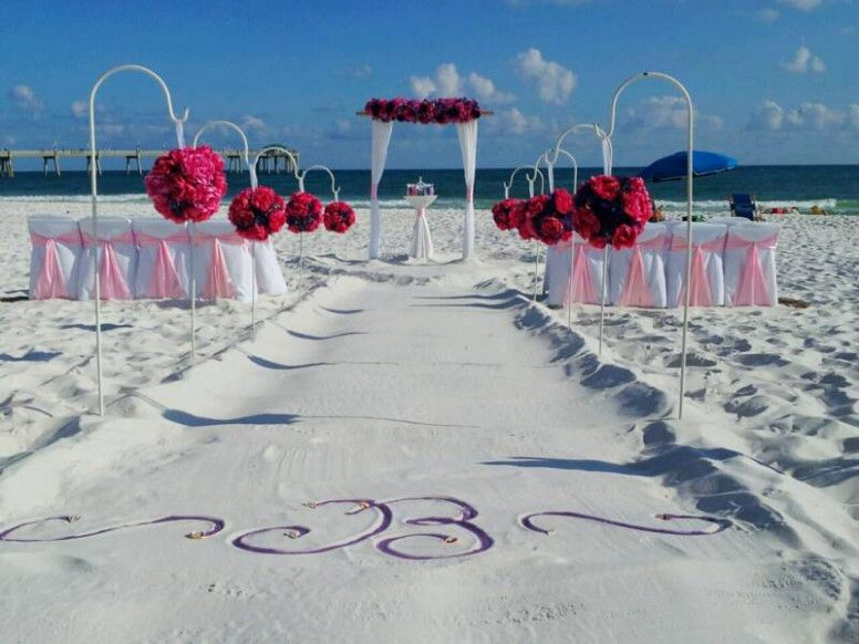 Affordable Destin Florida Beach Wedding Packages Weddings In Destination