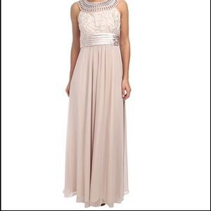 ecd44371d64 I just added this to my closet on Poshmark  Jessica Howard Mother of the Bride  Dress. Price   100 Size  6