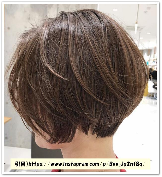 50代ぽっちゃりさんにおすすめの髪型と失敗しないための7つのポイント くせ毛改善 髪型 ヘアスタイル ロング ヘアスタイリング