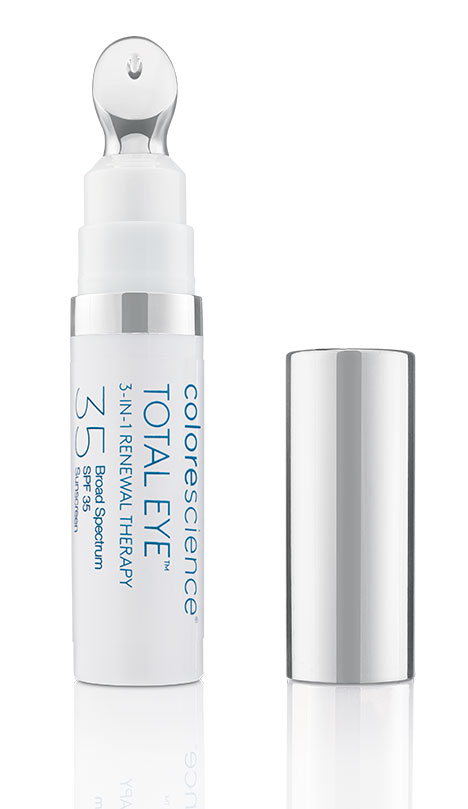 Total Eye 3 In 1 Renewal Therapy Spf 35 Colorescience Life Hacks Beauty Beauty Skin Care