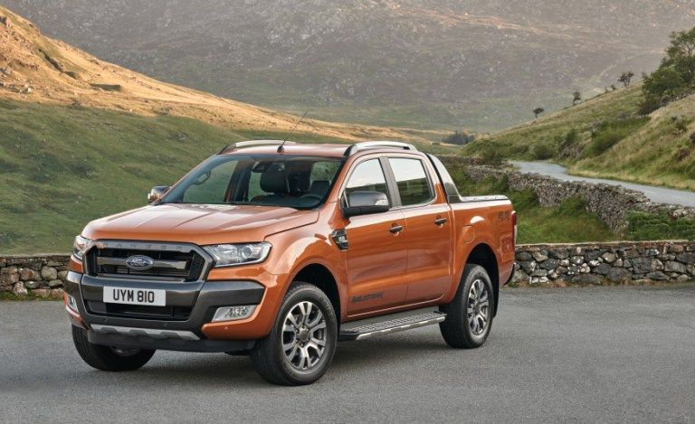 2021 Ford Ranger Rumors Changes And Release Date Ford Ranger Ford Ranger Wildtrak 2019 Ford Ranger