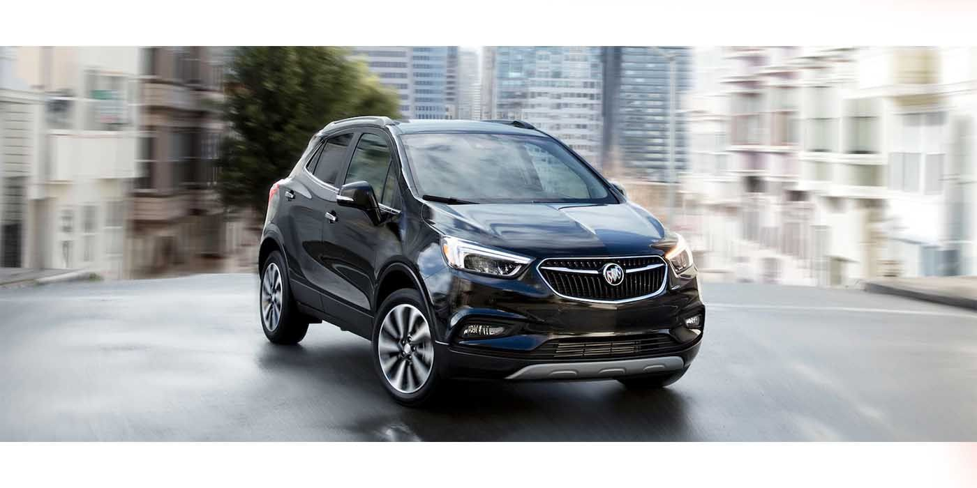Compact Energetic And Ready For The Road Ahead The 2019 Buick Encore Will Prove To Be The Small Suv To Meet Your Needs Clic Luxury Suv Small Suv Suv Models