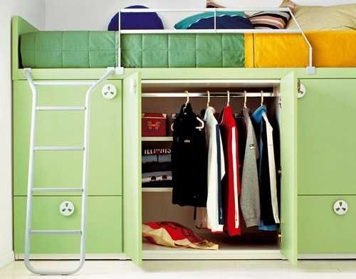 Best Selecting Beds For Kids Room Design 22 Beds And Modern 400 x 300