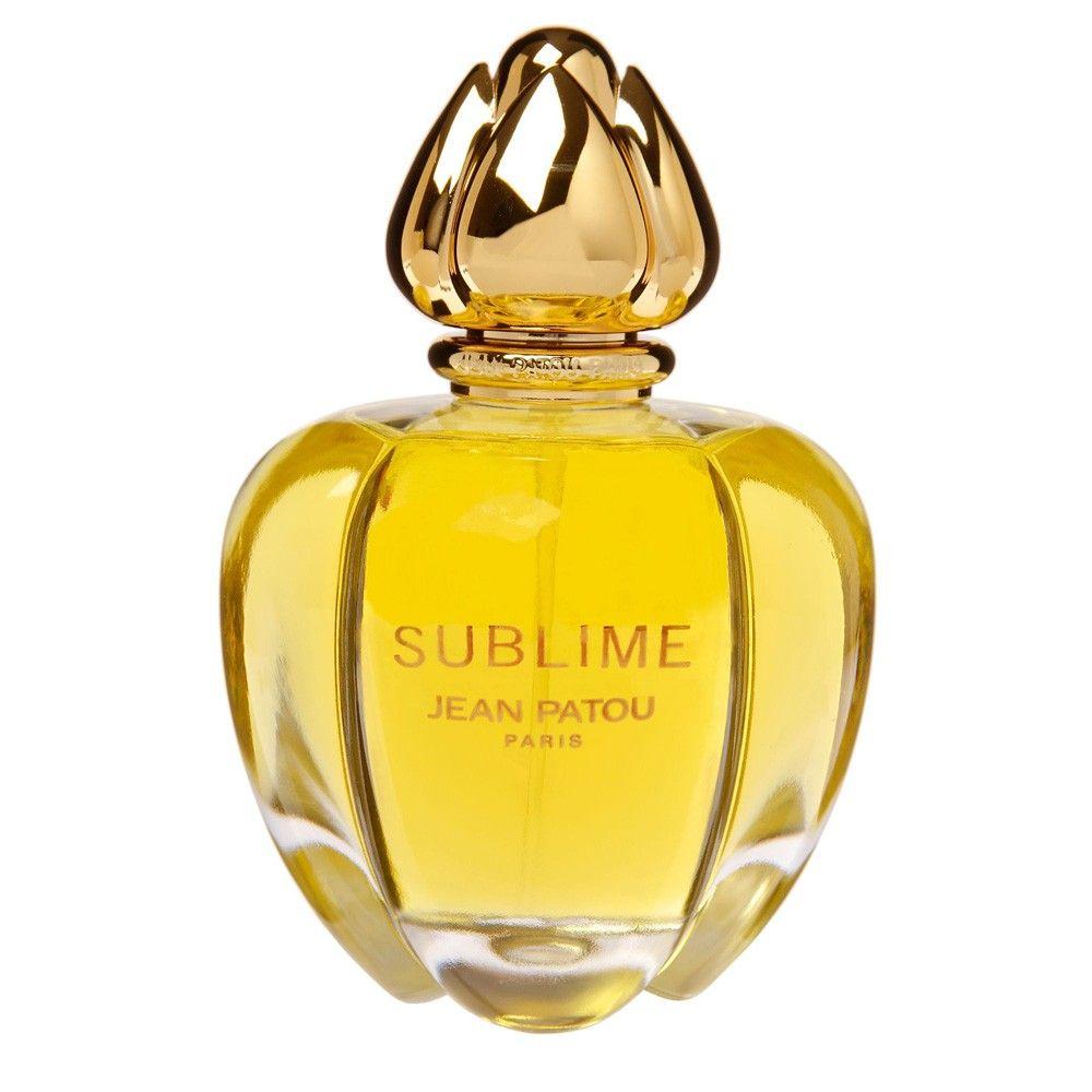 sublime perfume jean patou