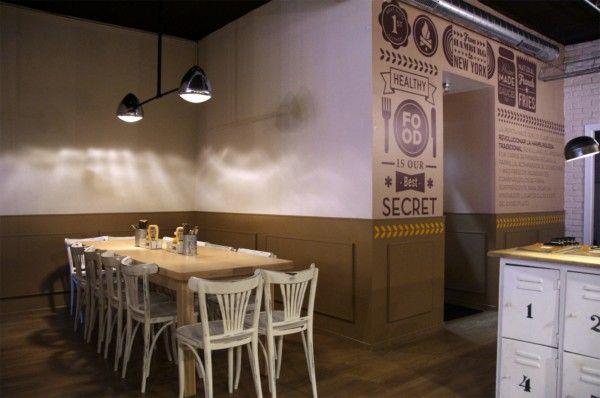Para Los Españoles Os Invitamos A Pasar Por La Pepita Burger Bar En Vigo Un