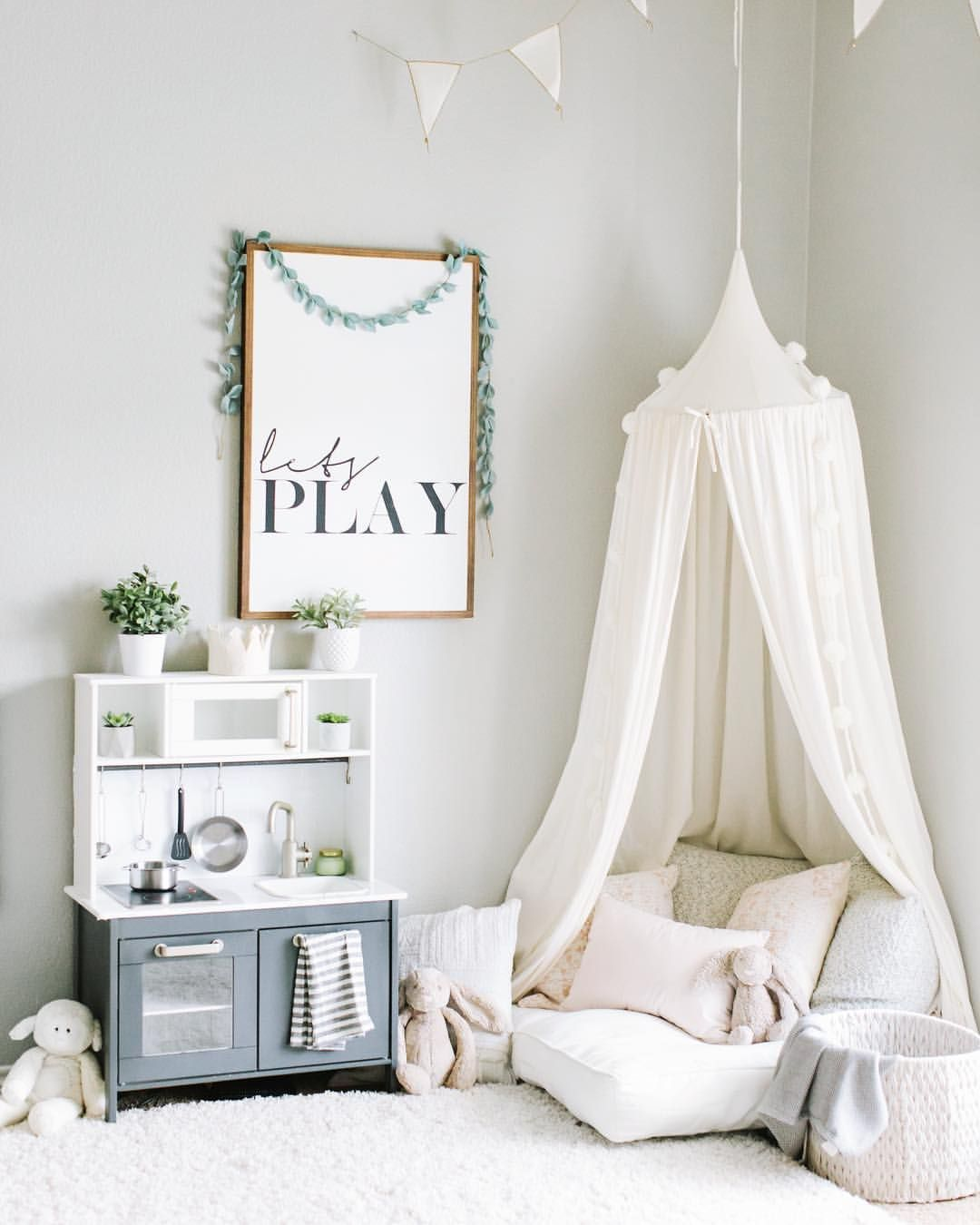 25 Cute And Comfy Scandinavian Nursery Ideas: Pin By Guji On Interior Design