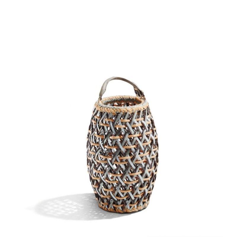 dedon dala laterne 21 cm kollektion lantern planter dedon pinterest planters stone. Black Bedroom Furniture Sets. Home Design Ideas