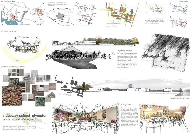 Arc 104 102 For Final Project Site Analysi Architecture Contextual Essay