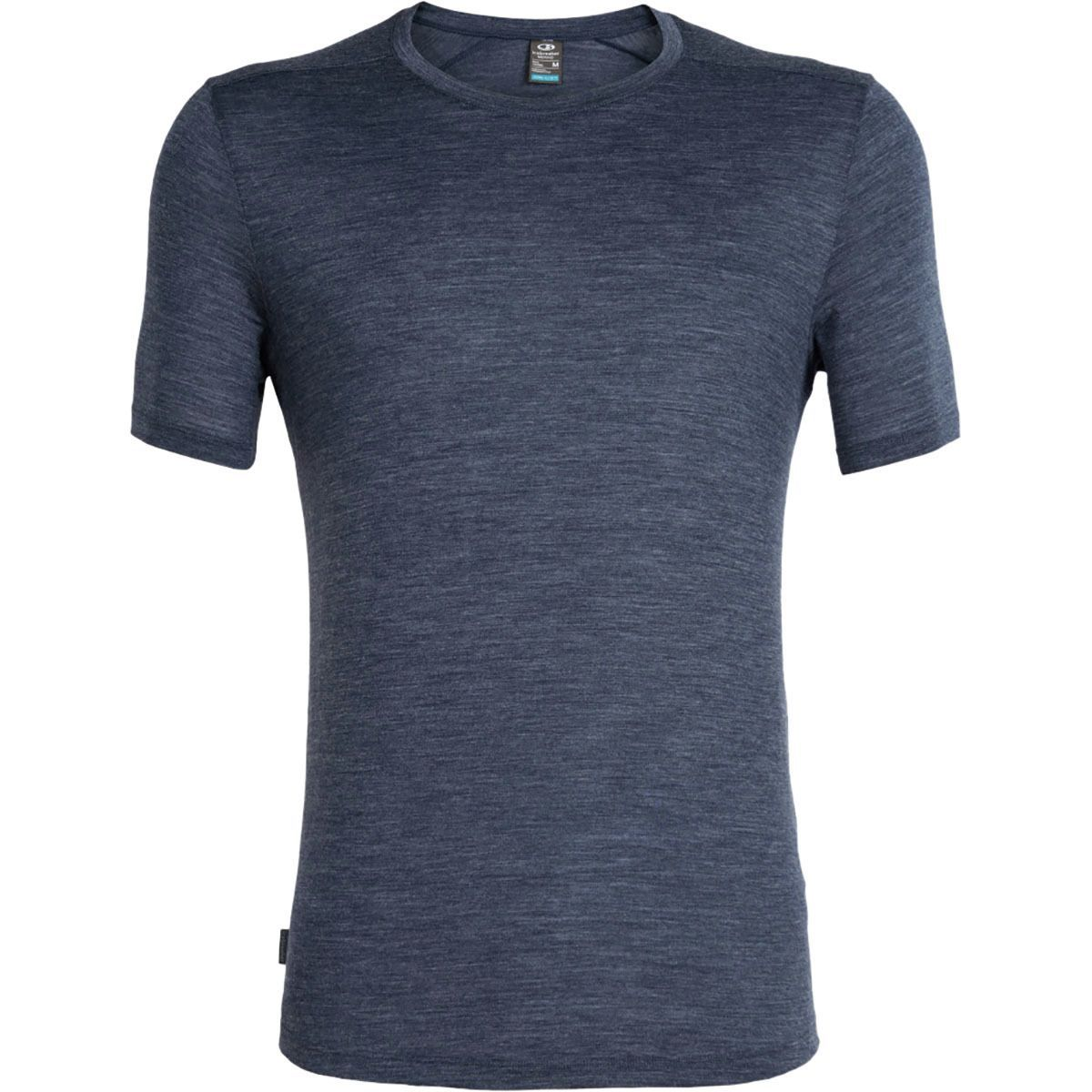 Sphere Short-Sleeve Crew Shirt – Men's