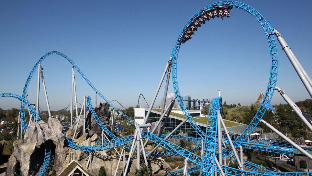 Europa Park In Rust Baden Wurttemberg Best Amusement Parks Amusement Park Amusement Park Rides