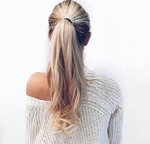 32+ Frisuren lange haare tumblr die Info