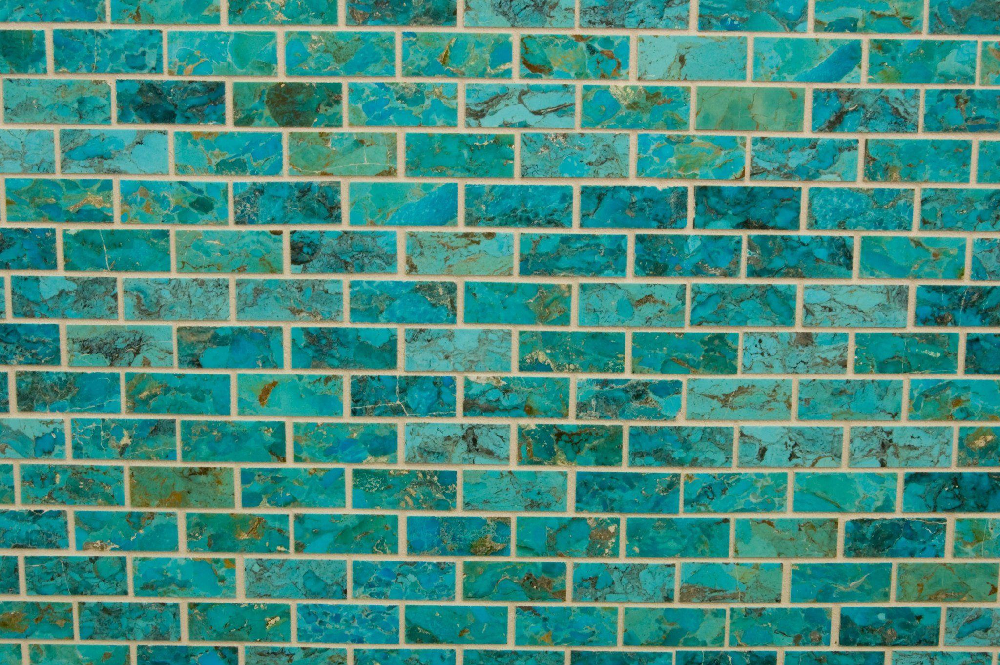 turquoise tile mosaic turquoise mosaic