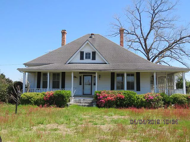 236 Ayers Rd Orangeburg Sc 29115 Mls 42048 Zillow Fixer Upper Old Houses Foreclosures
