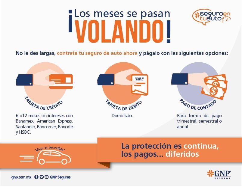 Seguroentuauto Ademas De Brindarte Proteccion Cuenta Con Grandes