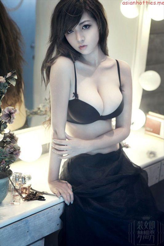 li meng tian half nude 17 wow pinterest asian beauty