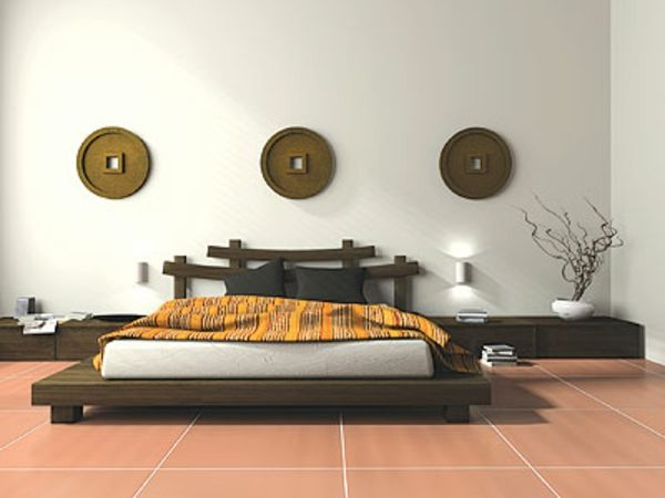 Awesome Deco Chambre A Coucher Zen Images - Lalawgroup.Us