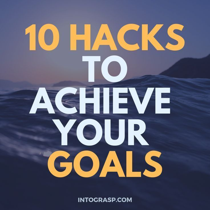 How to Achieve Your Goals Faster! #discipline