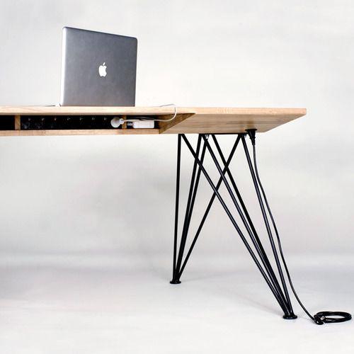 Random Inspiration 125. Computer DesksDesk IdeasModern ...