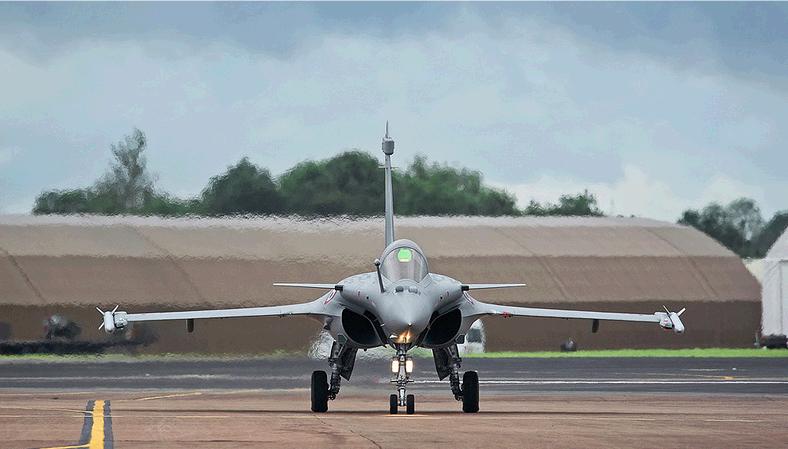 Dassault Rafal