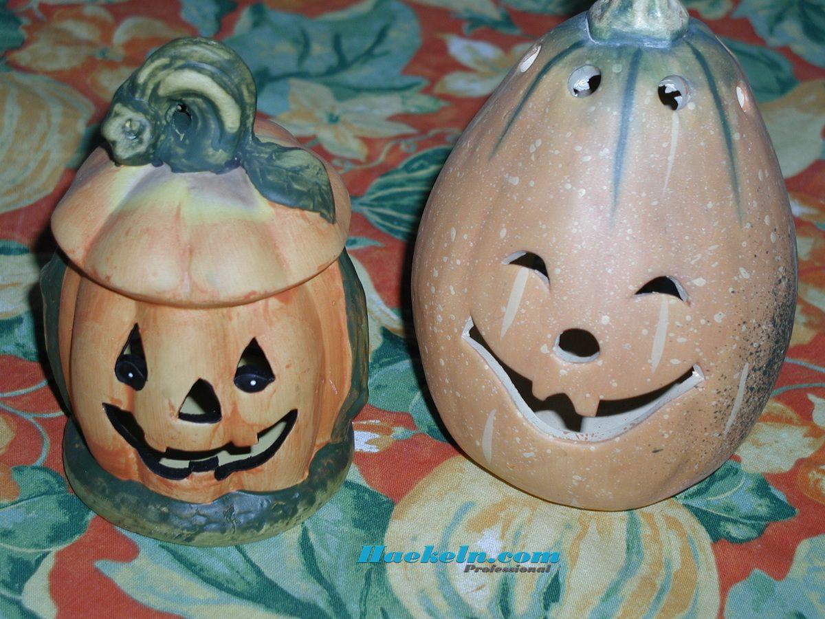 Halloween häkeln. Crochet #häkelanleitung #kostenlos | Häkeln ...