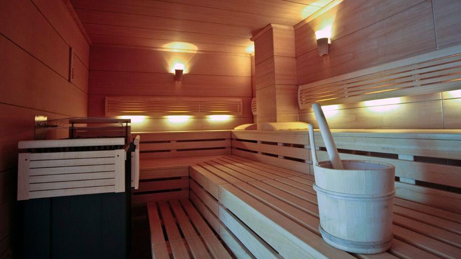 Sauna im Juffing Hotel & Spa in Hinterthiersee, Vitalurlaub in einer wunderbaren Umgebung