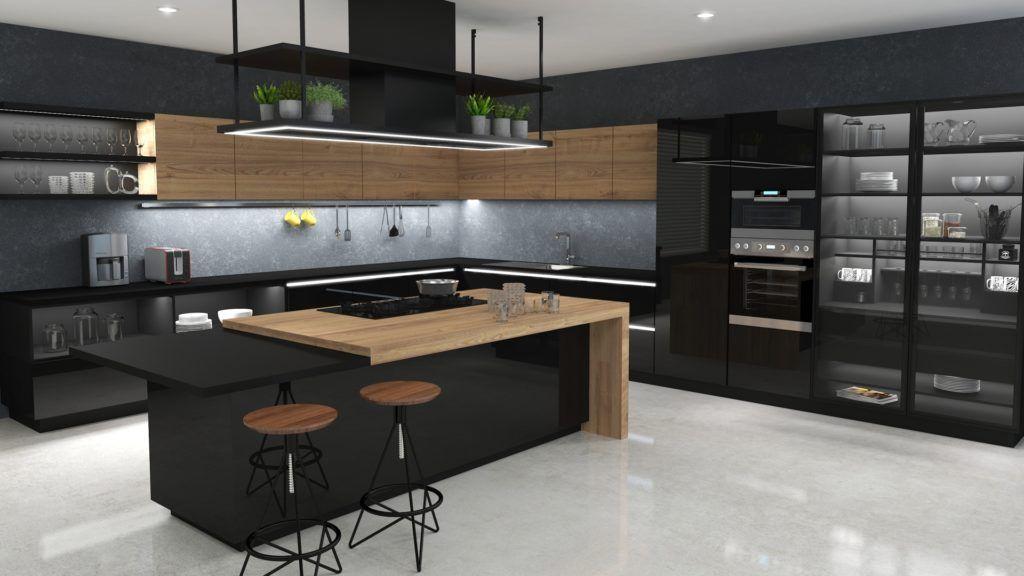 Italian Kitchen Design Indian Italian Kitchen Design Design Indian Italian Kitchen In 2020 Modern Kitchen Design Italian Kitchen Design Italian Style Kitchens