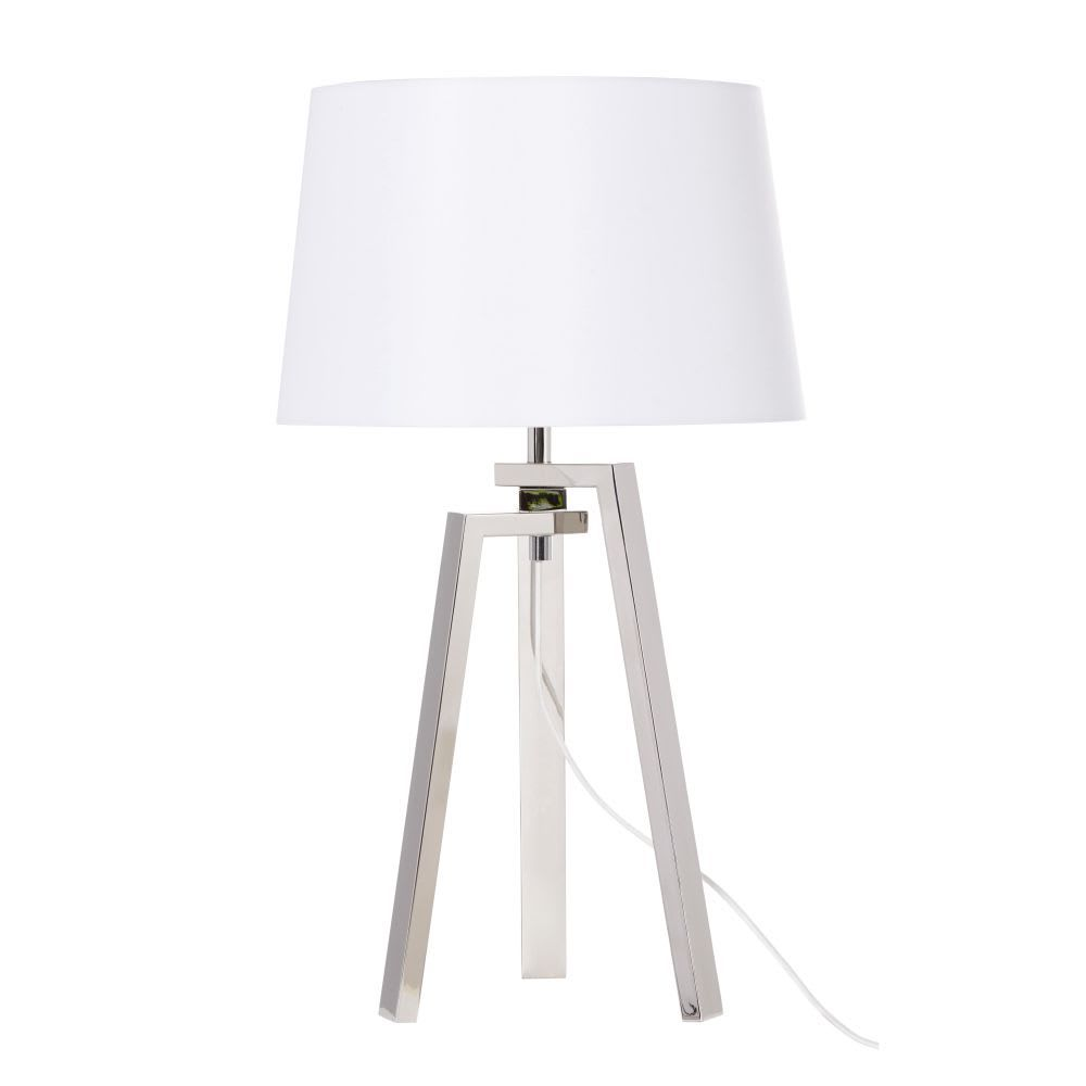 Lampes A Poser Avec Images Lampe Trepied