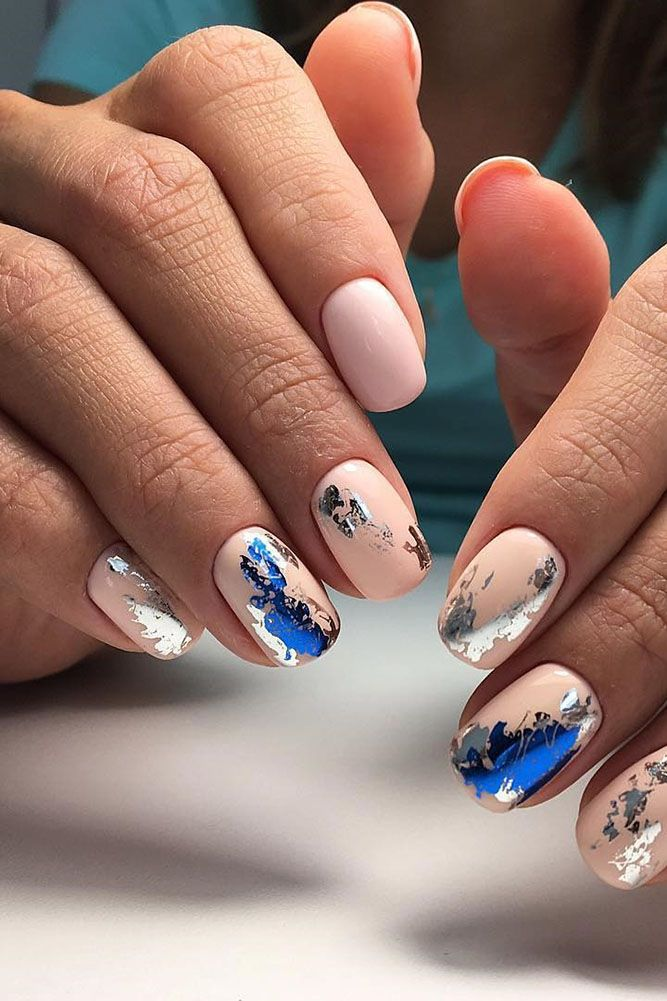 30 Pinterest Nails Ideas You Will Like   Belleza