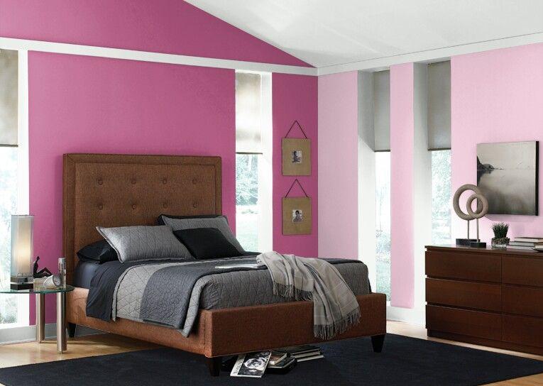 Bedroom Colors Home Depot