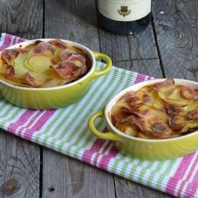 Gratin de pommes de terre au boeuf serbe Musaka sa krompirom : 45 recettes avec du steak haché - Journal des Femmes