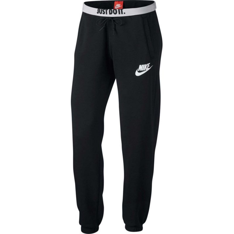 reasonable price wholesale dealer entire collection Nike Women's Sportswear Loose Rally Sweatpants | Products in ...