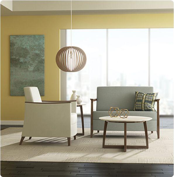 Superior Carolina Business Furniture : Modern Amenity