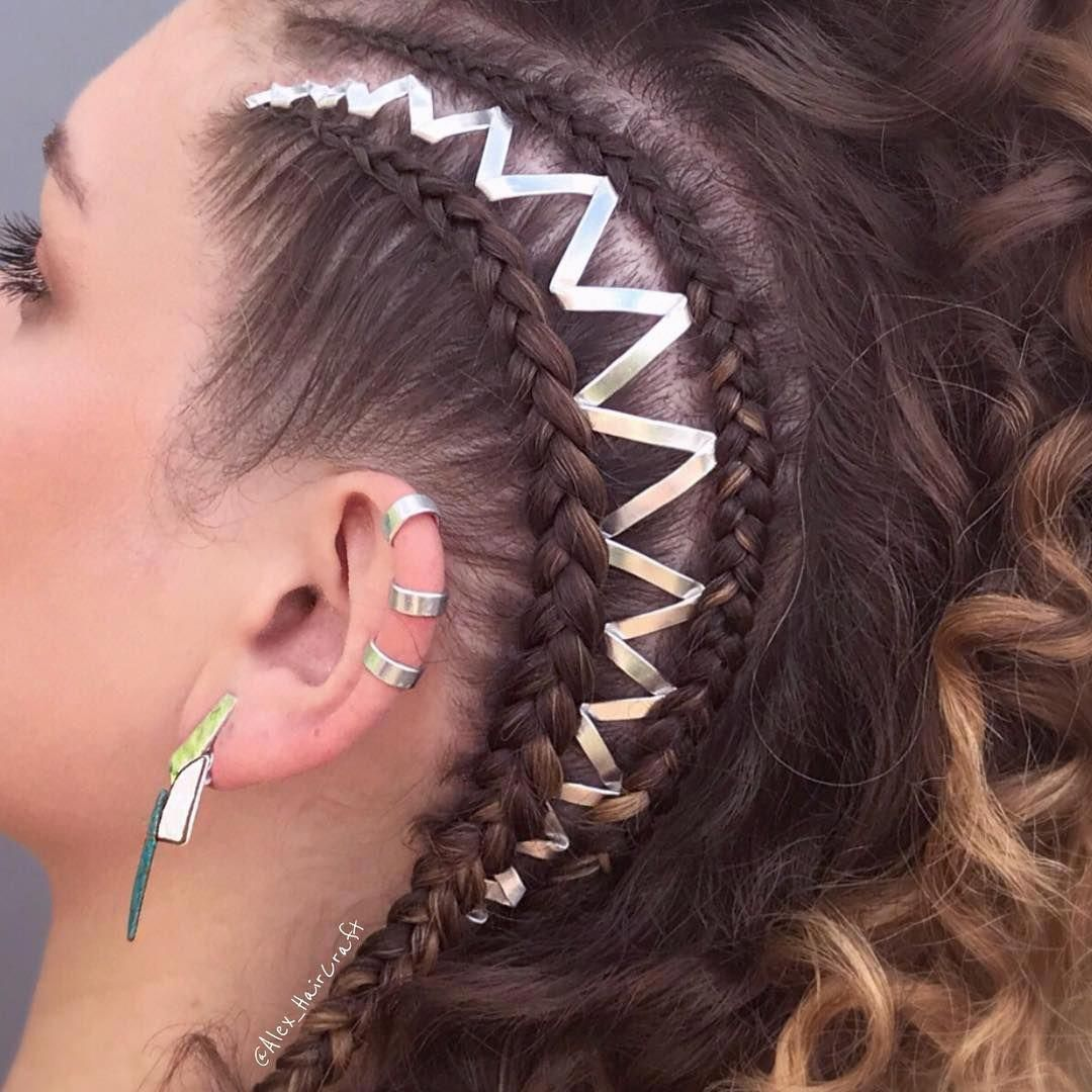 25 Side Braid Hairstyles Which Are Simply Spectacular – Wild About Beauty #sideBraided #sidebraidhairstyles 25 Side Braid Hairstyles Which Are Simply Spectacular – Wild About Beauty #sideBraided #sidebraidhairstyles