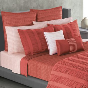 Apt 9 Ripple Bedding Coordinates Twin Comforter Sets