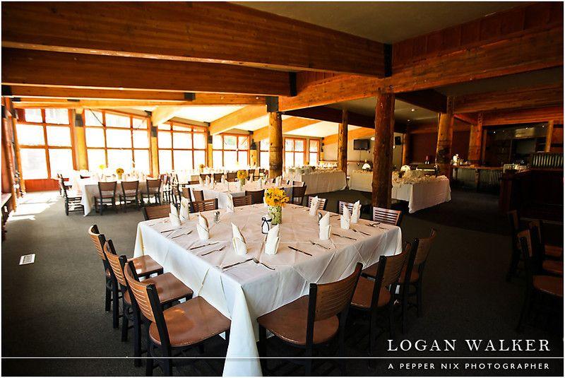 Red Pine Lodge, The Canyons Resort, Park City, Utah. Park ...