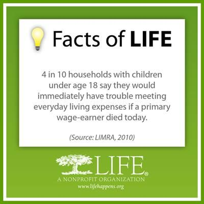 September Is Life Insurance Awareness Month See Our Site Blog For