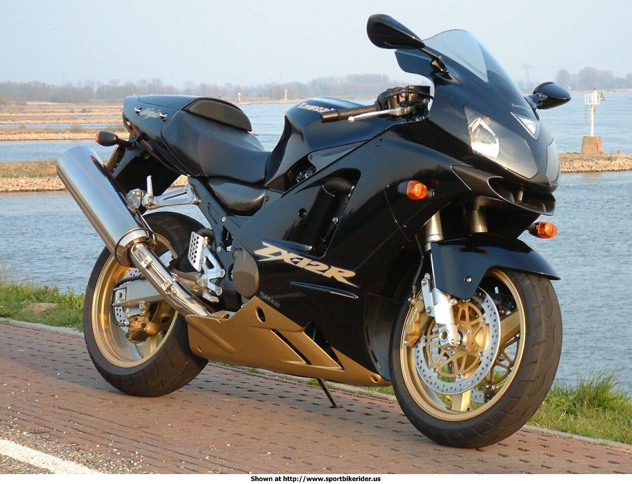 2002 ZX12R Touring motorcycles, Sport bikes, Honda
