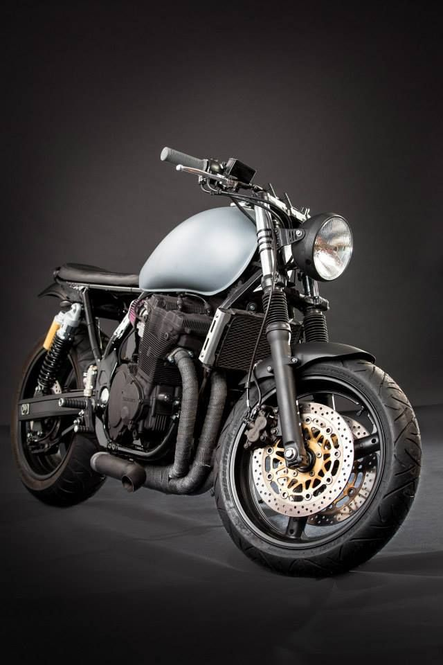 suzuki gsx 750 inazuma cafe racer custom motorcycles. Black Bedroom Furniture Sets. Home Design Ideas