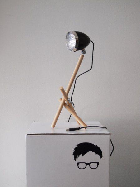 Een nachtkast lampje slaapkamer lighting studio en for Nachtkast lampje