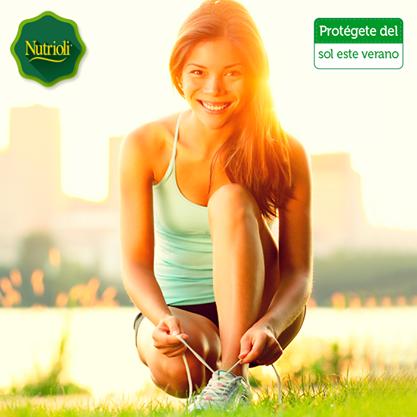 ¡Protégete de los rayos del sol en este verano!  Tomar sol con moderación resulta beneficioso ya que ayuda a formar vitamina D, pero en exceso el sol puede causarnos problemas en nuestra salud. Visita nuestra página web y entérate de las opciones que te damos para cuidarte: http://bit.ly/1wonkGZ
