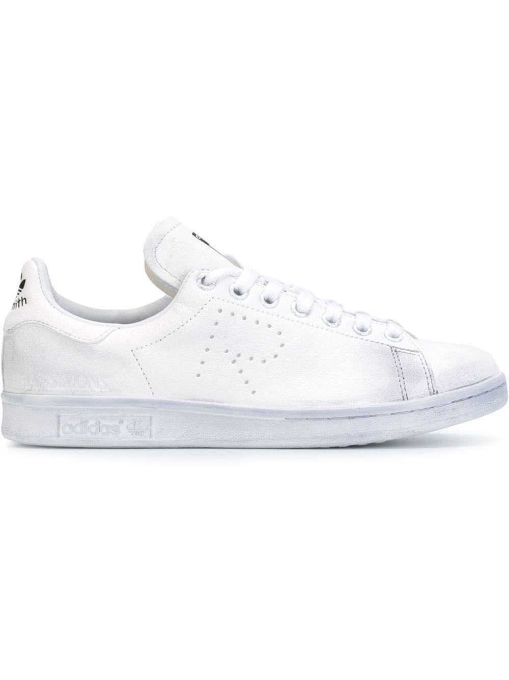 Adidas By Raf Simons Baskets