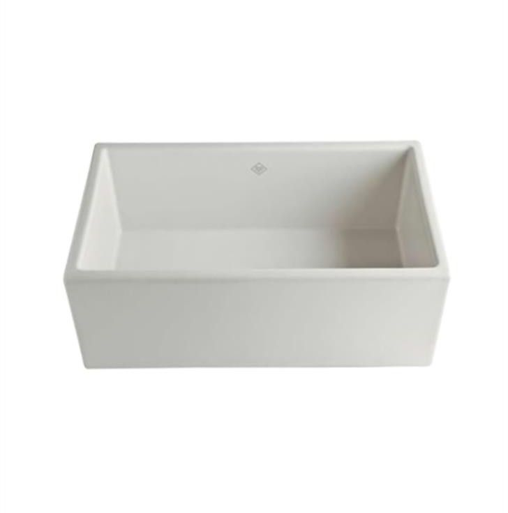 Rohl Shaws Original Ms3018pct Sink Fireclay Sink Contemporary