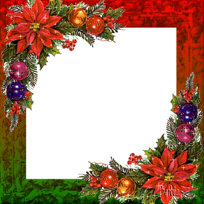 christmas frame - Google Search | Christmas Clip Art Transparent ...