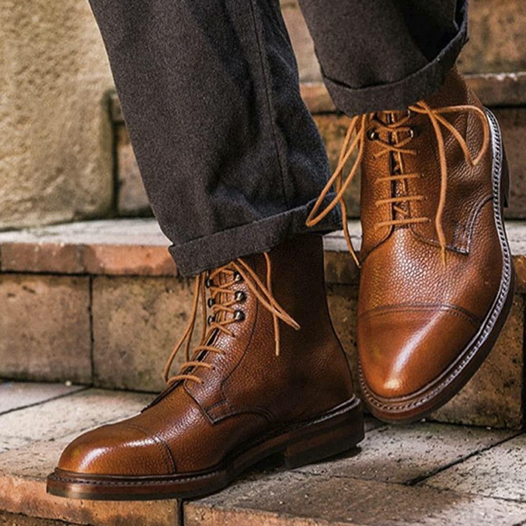 English Winter boots | Jones boots, Sneakers men fashion