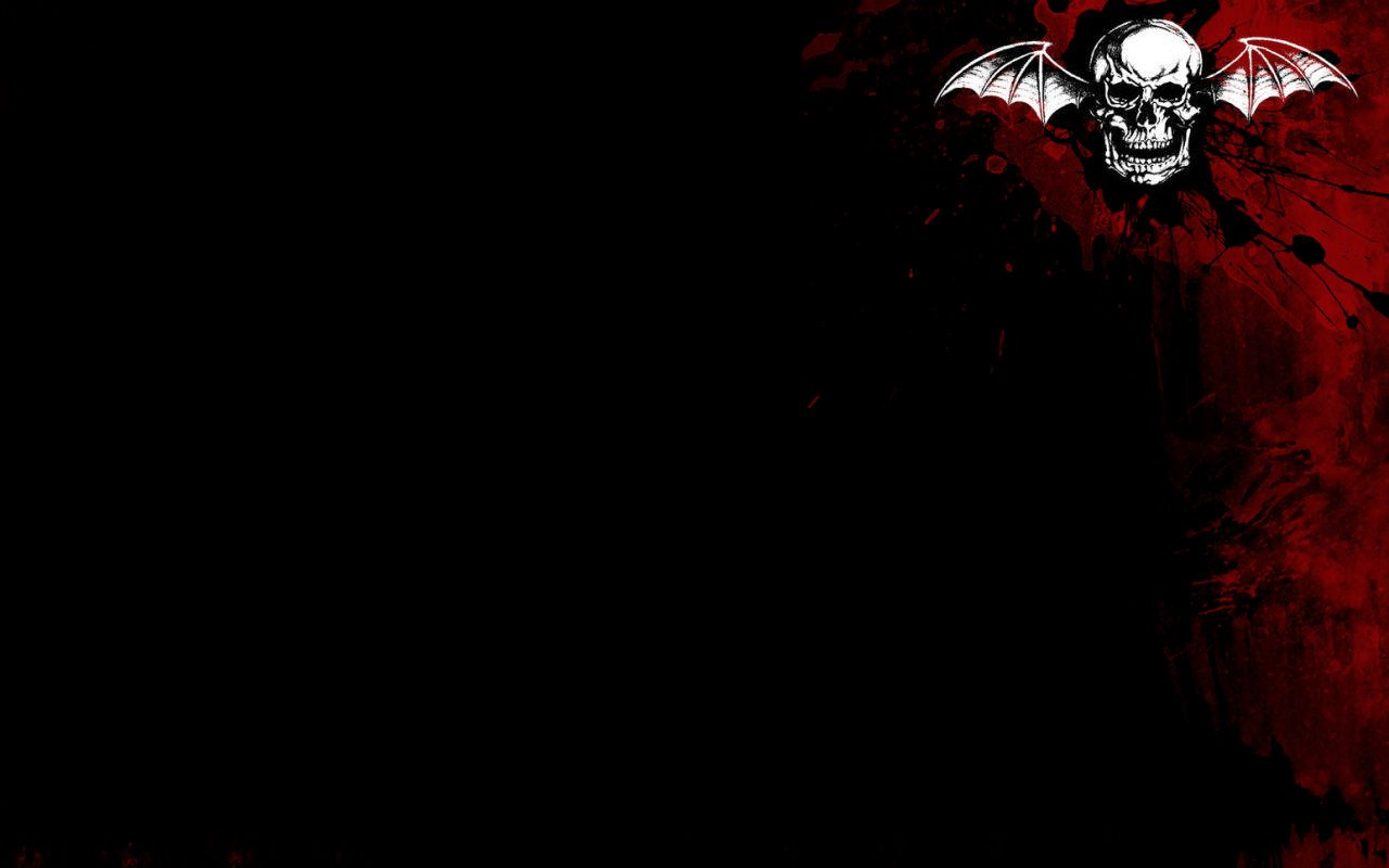 Avenged Sevenfold Wallpaper Hd Pictures 1366 768 Avenged Sevenfold Iphone Wallpapers 33 Wallpapers Adorable Wallpapers